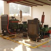 LPG Gas Generator-01