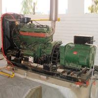 Natural Gas Generator-02