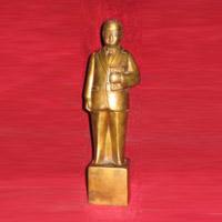 Ambedkar Brass Statue