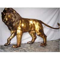 Brass Animal Figures 06
