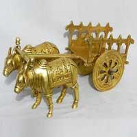 Brass Artifacts 02