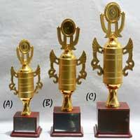 Brass Mementos 02