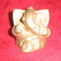 Ganesh Brass Statue