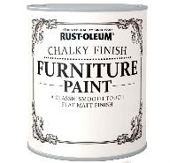 steel furniture paint