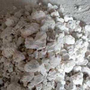 Calcined Magnesite Powder 02