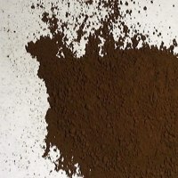 Hematite Iron Oxide Powder