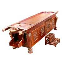 Decorative Cabinet Dhroni Table (Model - 5)