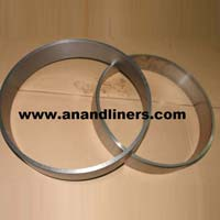 Anti-Polishing Ring