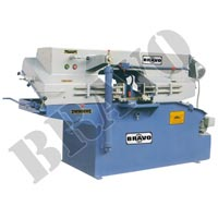 Bandsaw Metal Cutting Machine