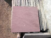 Diamond Cut Red Mandana Stone