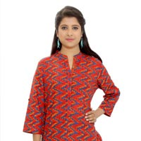 Design No. Fs-523-Lahriya-Red
