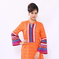 Design No. T-1094-Orange