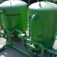 Filtration System (MT - FS - 04)