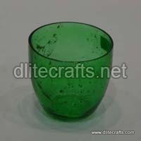 Glass Color Votives