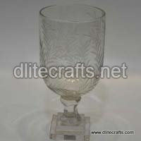 Glass Cutting Hurricane