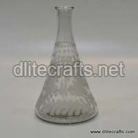Glass Etching Cutting Bottle
