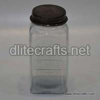 Glass Jar Lid
