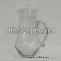 Glass Jug & Pitchers