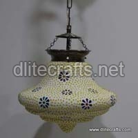 Glass Mosaic Colour Hangings