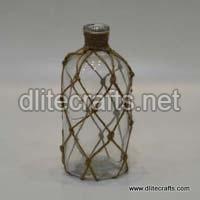 Glass Surli Bottle