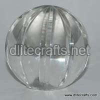 Paper Weight Glass