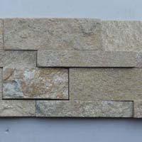 KK White Lines Quartz Slate Stone