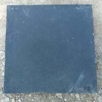 Lime Black 60X60 Slate Stone