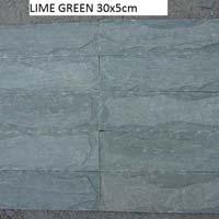 Lime Butching Slate Stone
