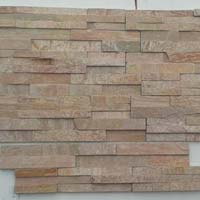 Lime Pink 5 Lines 60x15cm Slate Stone