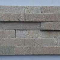 Lime Pink 6 Lines Slate Stone