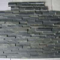 Multi Colour 5 Lines 60x15cm Ledge Slate Stone