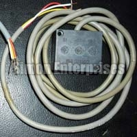 Main Shaft Sensor