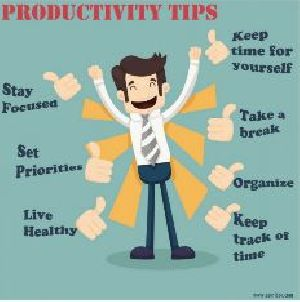 Power Productivity
