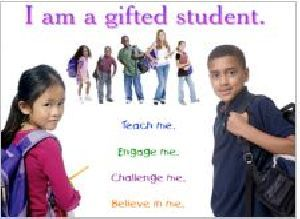 Resources For Gifted And Talented Children