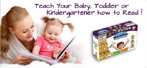 Teach Your Baby To Read 03