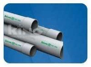 PVC-01 Rigid PVC Pipes