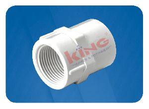 UPVC Female Thread Adapter