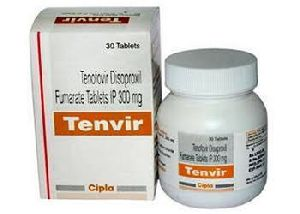 Tenvir Tablet