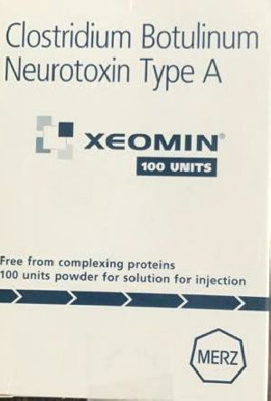 Xeomin Injection