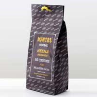 Mumtaz Henna Powder (200 GM Pouch)