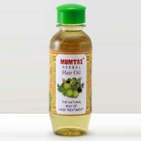 Mumtaz Herbal Hair Oil