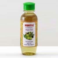 Mumtaz Herbal Hair Oil (175 ML)