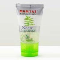 Mumtaz Neem Face Wash (25 GM)