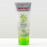Mumtaz Neem Face Wash (50 GM)