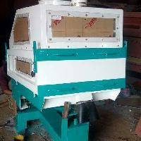 Grain Cleaning Machine 01