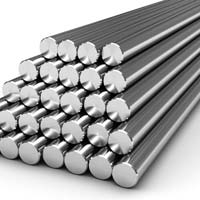 Stainless Steel Rounded Bar