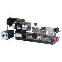 CNC Lathe Machine (TLC01)