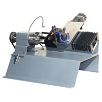 Fabio CNC Lathe Machine