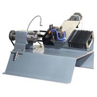 Fabio CNC Lathe Machine