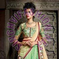 Bridal Lehenga Cholis